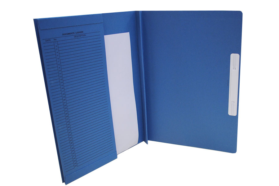 Corporate Finance Folders from ESL