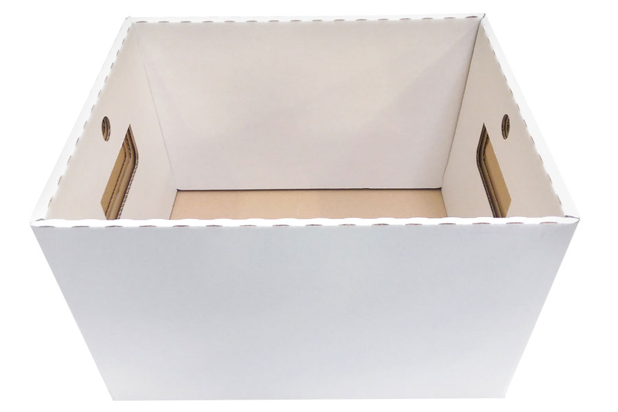 Large Document Archiving Boxes for holding large amounts of documents, folders, etc.
